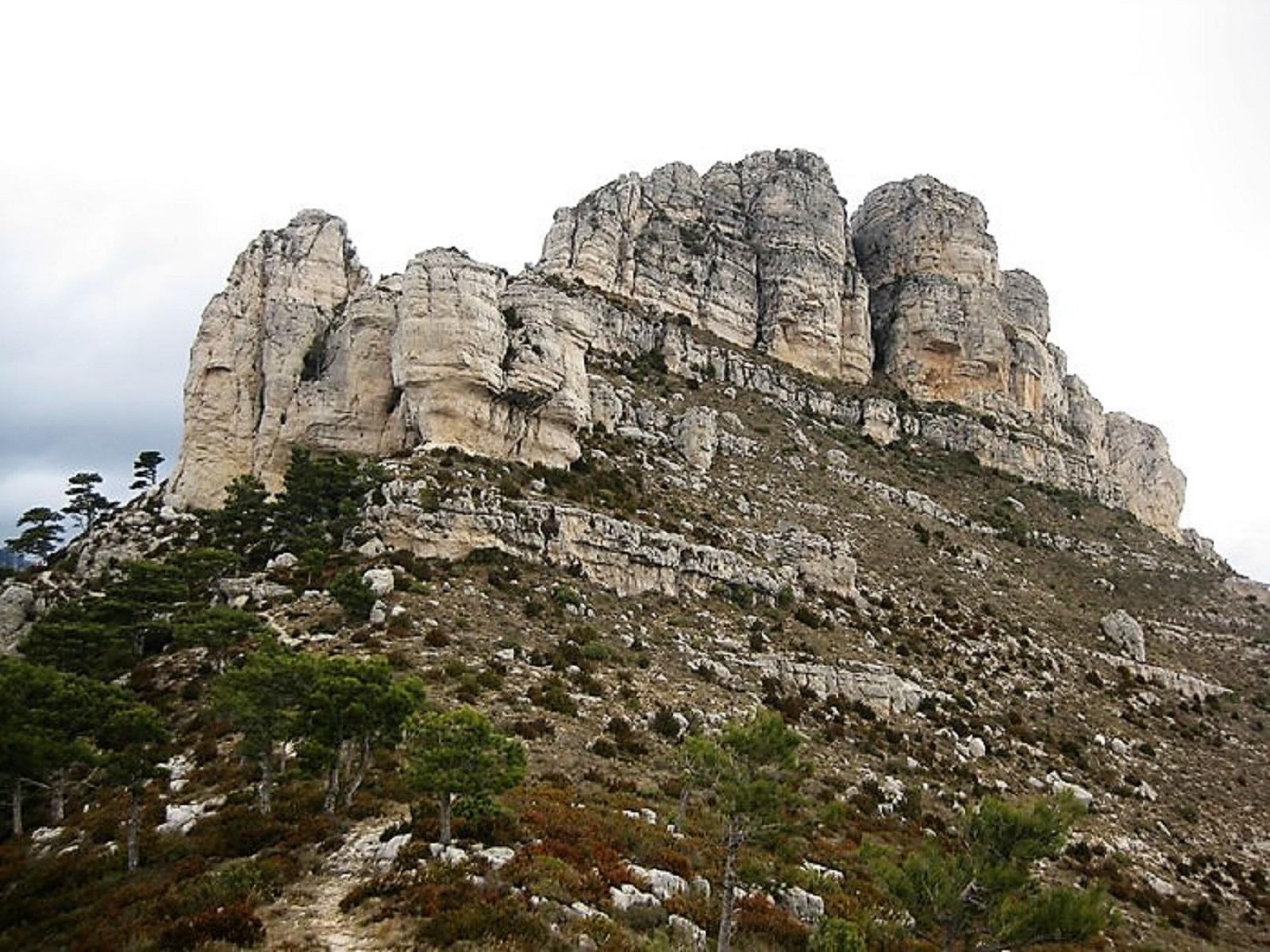 castell de la airosa